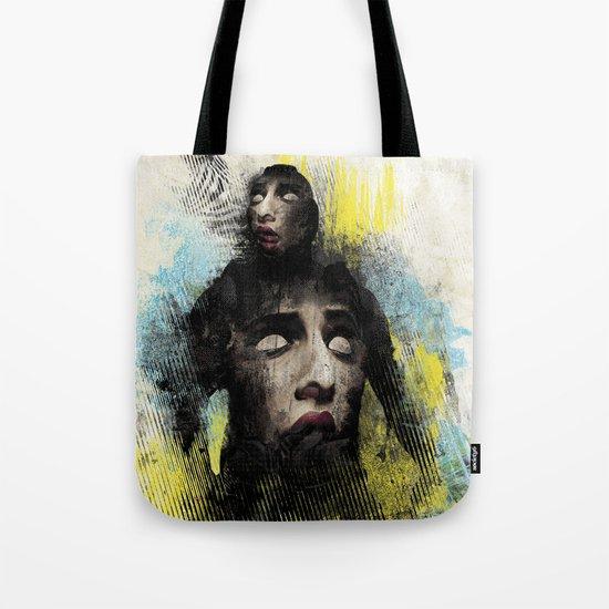 Creeper Tote Bag