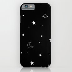 Midnight Doodles iPhone 6 Slim Case