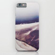 Le Mont Saint Michel iPhone 6s Slim Case