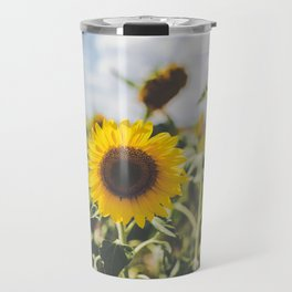 Allora | Sunflowers Travel Mug