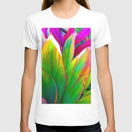 Sacred Ti Leaf T-shirt