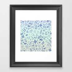 My Personal Magic Framed Art Print