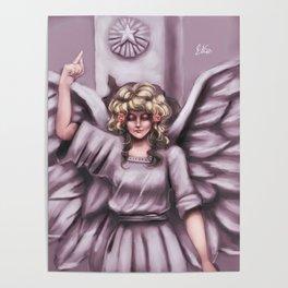 beauty star angel Poster