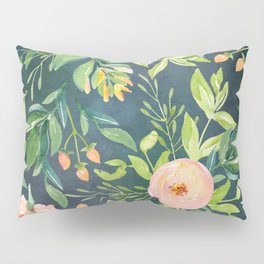 The Night Meadow Pillow Sham