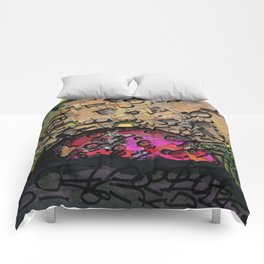 Chaos Architectural Illustration 67 Comforters