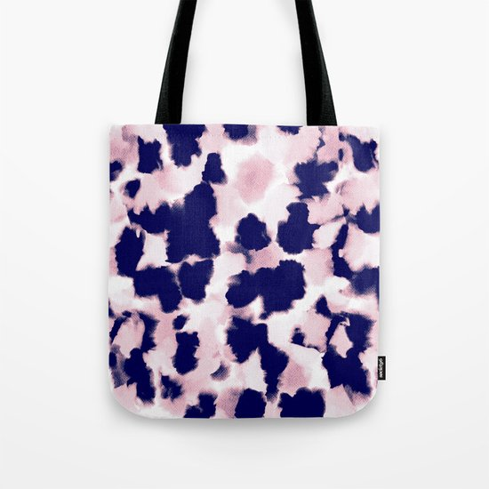 Animalia Tote Bag