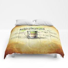 Hiroshima Comforters
