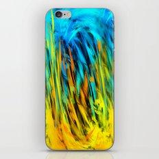 Elemental iPhone & iPod Skin