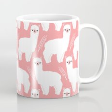 The Alpacas II Mug