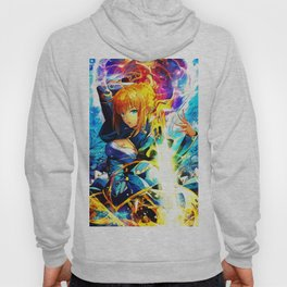 Colorful Peldragon Hoody