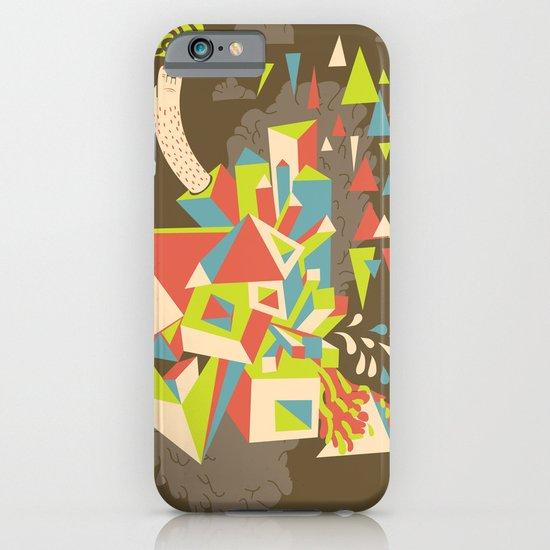 Yeah! iPhone & iPod Case