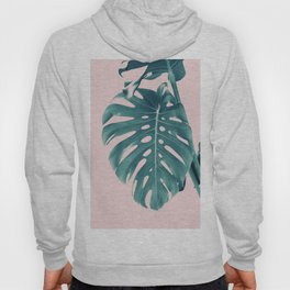 Monstera Delight #3 #tropical #decor #art #society6 Hoody