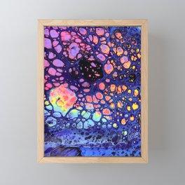 Bang Pop 116 Framed Mini Art Print