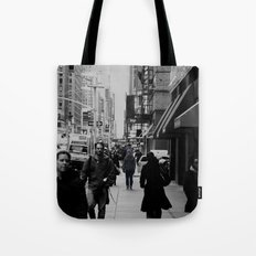 Forget it all Tote Bag