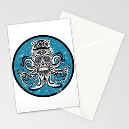 Crazy Pirate Ecopop Stationery Cards