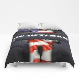 United State Veteran Comforters