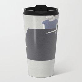 Progeny Metal Travel Mug