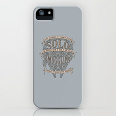 Solo Smuggling - Light iPhone (5, 5s) Slim Case