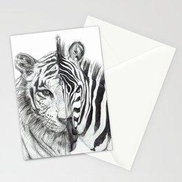 The Tibra Stationery Cards