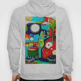 Mexican Love Hoody