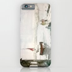 Fishing in Istanbul iPhone 6s Slim Case