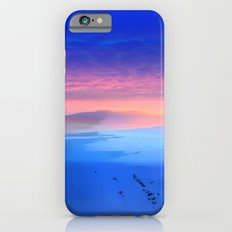 Blue is the colour Slim Case iPhone 6s