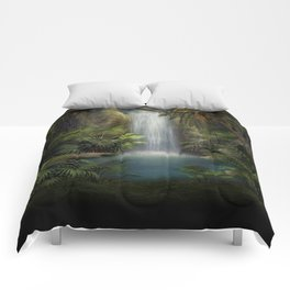 The Jungle Comforters