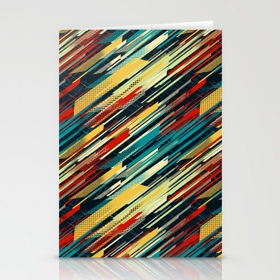 80's Sweater Stationery Cards