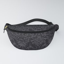 Victorian Gothic Fanny Pack