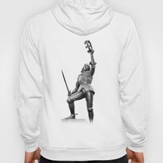 Richard The Third Leicester Hoody