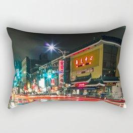 Spadina & St. Andrew  Rectangular Pillow