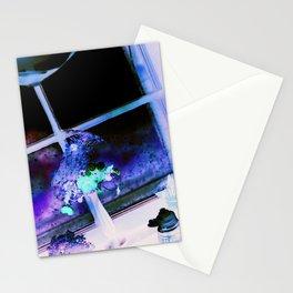 Sun shine Flower Stationery Cards