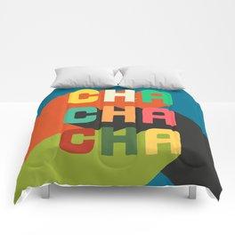 Cha cha cha Comforters