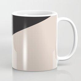 Blocked Sand Coffee Mug