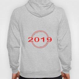 2019 Florescent Light Hoody