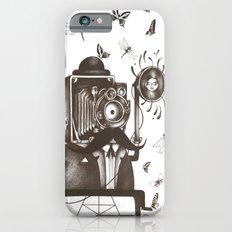 Photoshoot iPhone 6s Slim Case