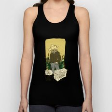 Real in the field... Unisex Tank Top