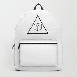 Delta Cubes Backpack