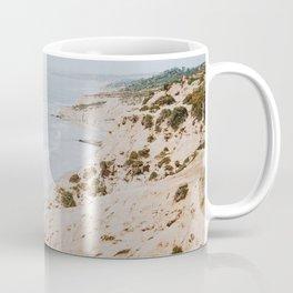 California Coast Coffee Mug