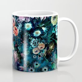 Night Garden Coffee Mug