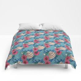 Pawleys Island Shell Comforters