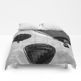 liftoff Comforters
