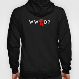 Transformers: What Would Optimus Prime Do? Hoody