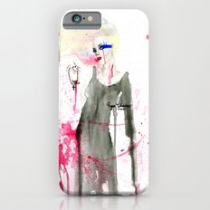 Here at the End Slim Case iPhone 6s