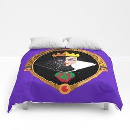 Queen Grimhilde Comforters
