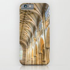 York Minster Cathedral iPhone 6s Slim Case