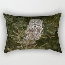 Pine Prince Rectangular Pillow