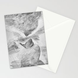 Desire Stationery Cards