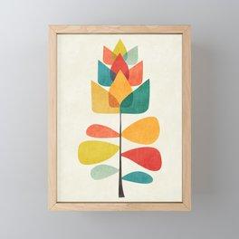 Spring Time Memory Framed Mini Art Print