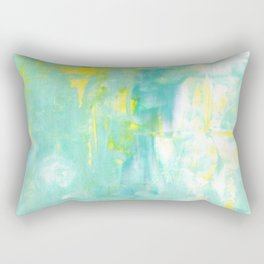 Spring Forward Rectangular Pillow